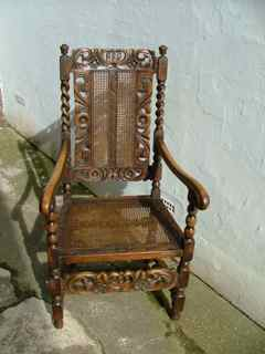 carver-chair